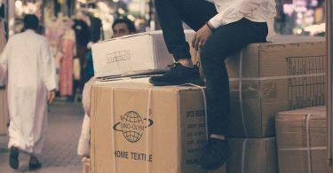 Skicka paket utomlands på billigast sätt