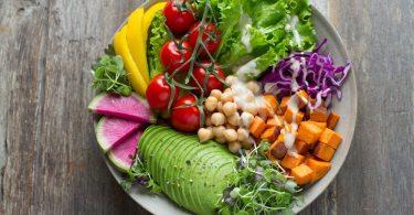 Idag tänker människor aktivt på vad de äter