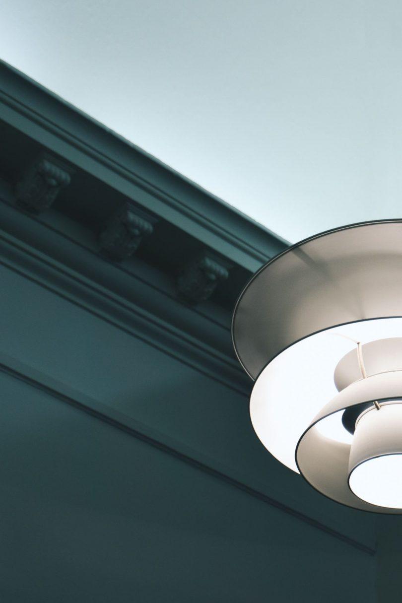 &Tradition: traditionell belysning möter skandinavisk design