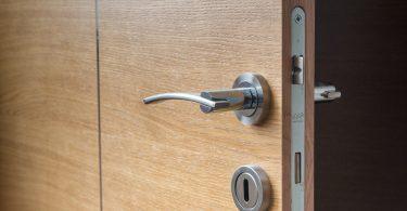 Ytterdörrar - Stil och funktion
