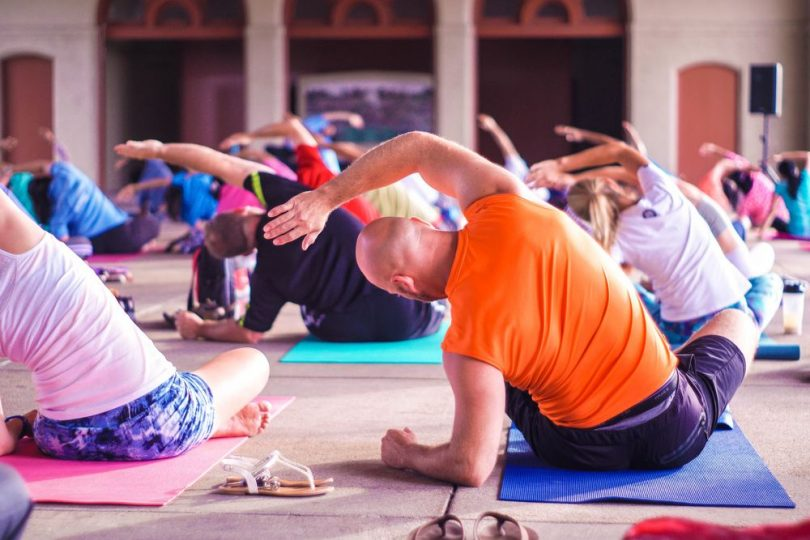 Ett flexibelt träningsredskap