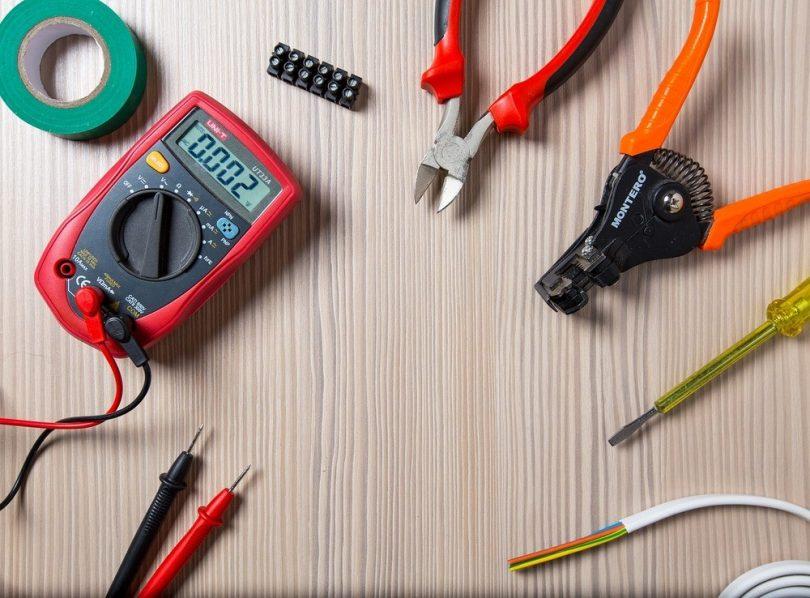 Behöver du en elektriker?