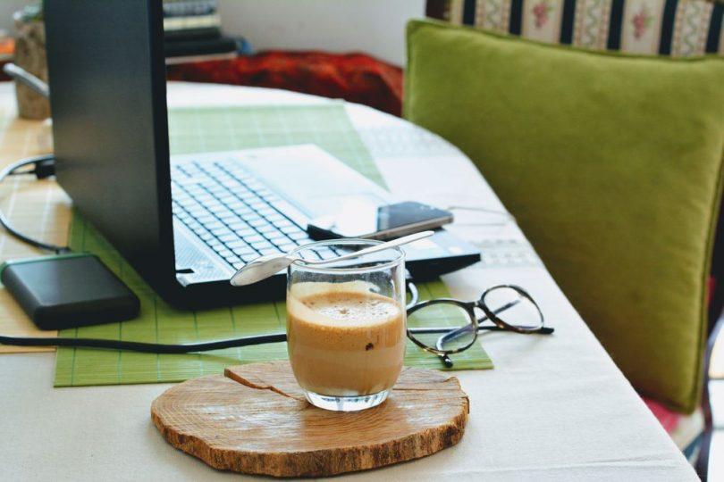 Få ut så mycket som möjligt när du arbetar hemifrån